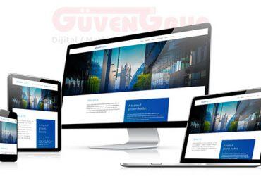 İşletme Web Tasarımı